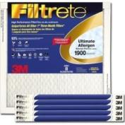 14 x 14 x 1 Filtrete Ultimate Allergen Reduction filter - UA11DC-6