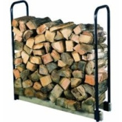 Hy-C SLRA Adjustable Log Rack Uprights