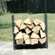 Alexander Doll WR002 The Woodhaven Fireside Firewood Rack