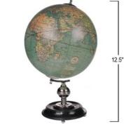 Authentic models GL036 Weber Costello Globe Desk Decor