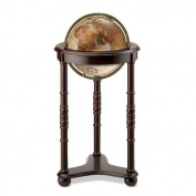 Replogle 37806 Globes Lancaster Globe 30.5cm Bronze Metallic