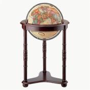 Replogle Globe 22813 Westminster Antique Globe, Off-White