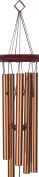 Encore Collection Chimes of Polaris Wind Chime - Bronze - DCB22