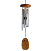 Woodstock Chimes WOODGLS Little Gregorian Wind Chime