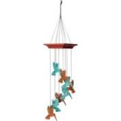 Woodstock Chimes WOODHHT Hummingbird Spiral, Terra Celestial