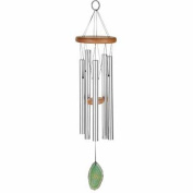 Woodstock Signature Chimes Collection Celtic Wind Chime - Agate - WCCS