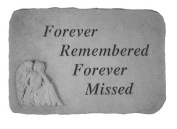 Kayberry 22120 Forever Remembered... with Kneeling Angel