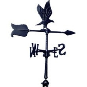 Whitehall Products 00068 Eagle Accent Weathervane