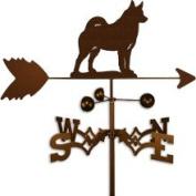 Swen Products Inc Norwegian Elkhound Weathervane