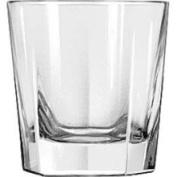 Libbey Inverness Duratuff Rock Glass 210ml