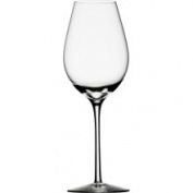 Orrefors Difference Crisp Wine Glass