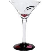 Santa Barbara Design Studio - GLS4-5510E - Lolita - Martini Glass - Flirtini