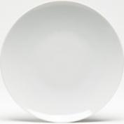 Rosenthal Loft White : Round Salad Plate, 21.6cm