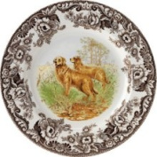Spode Woodland Hunting Dogs