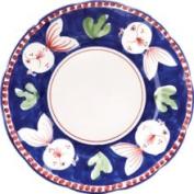 Vietri Pesce Dinner Plate