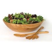Lipper International Bamboo 35.6cm Salad Bowl