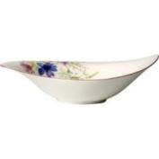 Villeroy & Boch Mariefleur De Basic 1041013131 36 x 24 cm Special Serve Salad Bowl