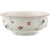 Villeroy & Boch Petite Fleur 20.3cm Round Vegetable Bowl