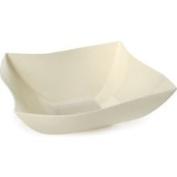 Fineline Settings 128-BO Wavetrends 3790ml Bone Serving Bowl