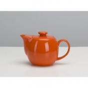 Omniware Teaz 410ml Teapot with Infuser Colour