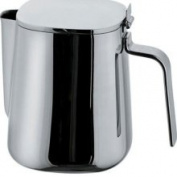 A di Alessi Coffee Pot, Stainless Steel, 35 Cl,