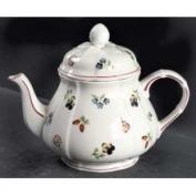 Villeroy & Boch Petite Fleur Tea Pot & Lid