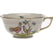 Herend Chanticleer Tea Cup Motif #1