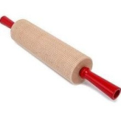 Bethany Housewares 440 Square Cut Rolling Pin