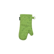 Kay Dee Designs R0835 Lime Silicone Oven Mitt - Pack of 3