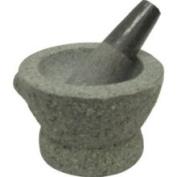 Libertyware Granite 6 Mortar Pestle