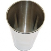 Kegworks Stainless Steel Malt Mixing Cup - 890ml