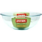 CORINGWARE-PYREX 6001043 CLR 4Qt Mix Bowl 326 Case of 4