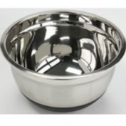 Chef Craft 21602 0 SS Mixing Bowl 2.8l