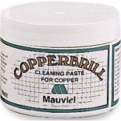 Mauviel Copperbrill Copper Cleaner, 150 ml