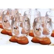 MSC International Egghead Egg Measuring Glass 30ml 30ml 50765