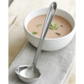 All-Clad Cook Serve 18/10 Stainless Steel Ladle, 24cm