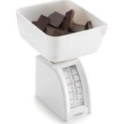 Polder 77-90 Diet Utility Scale White