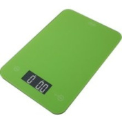American Weigh Scales ONYX-5K-LIM Onyx Kitchen Scale - 5kg x 1g - Lime
