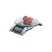 Soehnle Style - Kitchen scales - silver