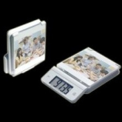 Tanita KD191F FitScan Kitchen Scale with Photo Frame