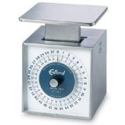 Edlund SR-2 Premier Series Rotating Dial Mechanical Portion Scale