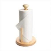 Fox Run Craftsmen 4091 Upright Paper Towel Holder