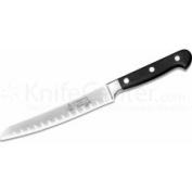 Messermeister Merdian Elite Granton 15cm Utility Chef's Knife E3687-6K