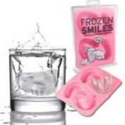 Fred FRSM Frozen Grins Ice Cube Tray