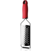 Microplane 35.6cm . Gourmet Series Ribbon Grater, Red