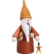 Smoker Toy Gnome - 16Cm / 6 Inch