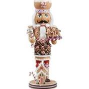 Kurt S. Adler 40.6cm . Gingerbread Nutcracker C1027