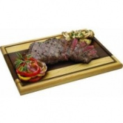 GrillPro 00410 Cedar Steak Board