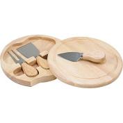 Brie Circular Cutting Board