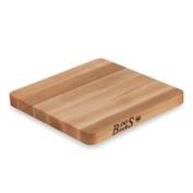 John Boos & Co. 215 25.4cm x 25.4cm Chop N' Slice Cutting Board